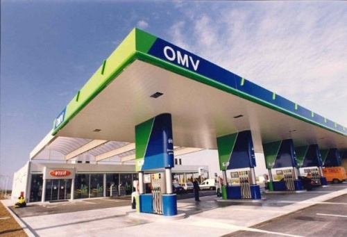 Austrian OMV AG Won't Sell Natural Gas to Ukraine