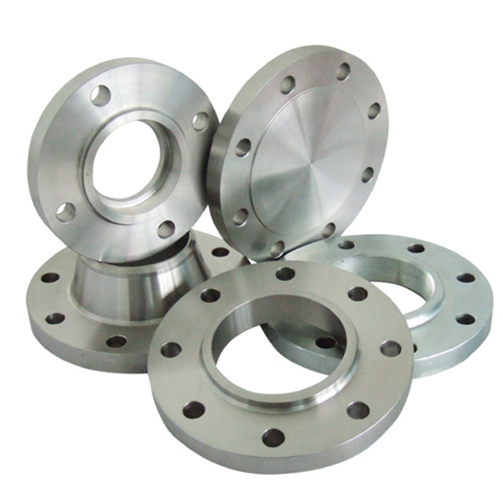 Characteristics and Standard of Flexible Flanges