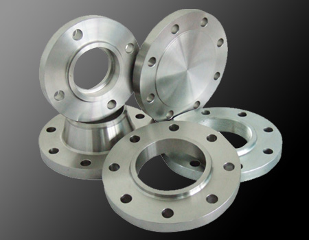 Material and Application of Stainless Steel Flanges