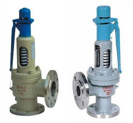 Development Prospect of Safety Valves in Three Industries