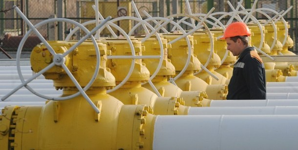 There Is No Winner in Russia-Ukraine Natural Gas War - Landee