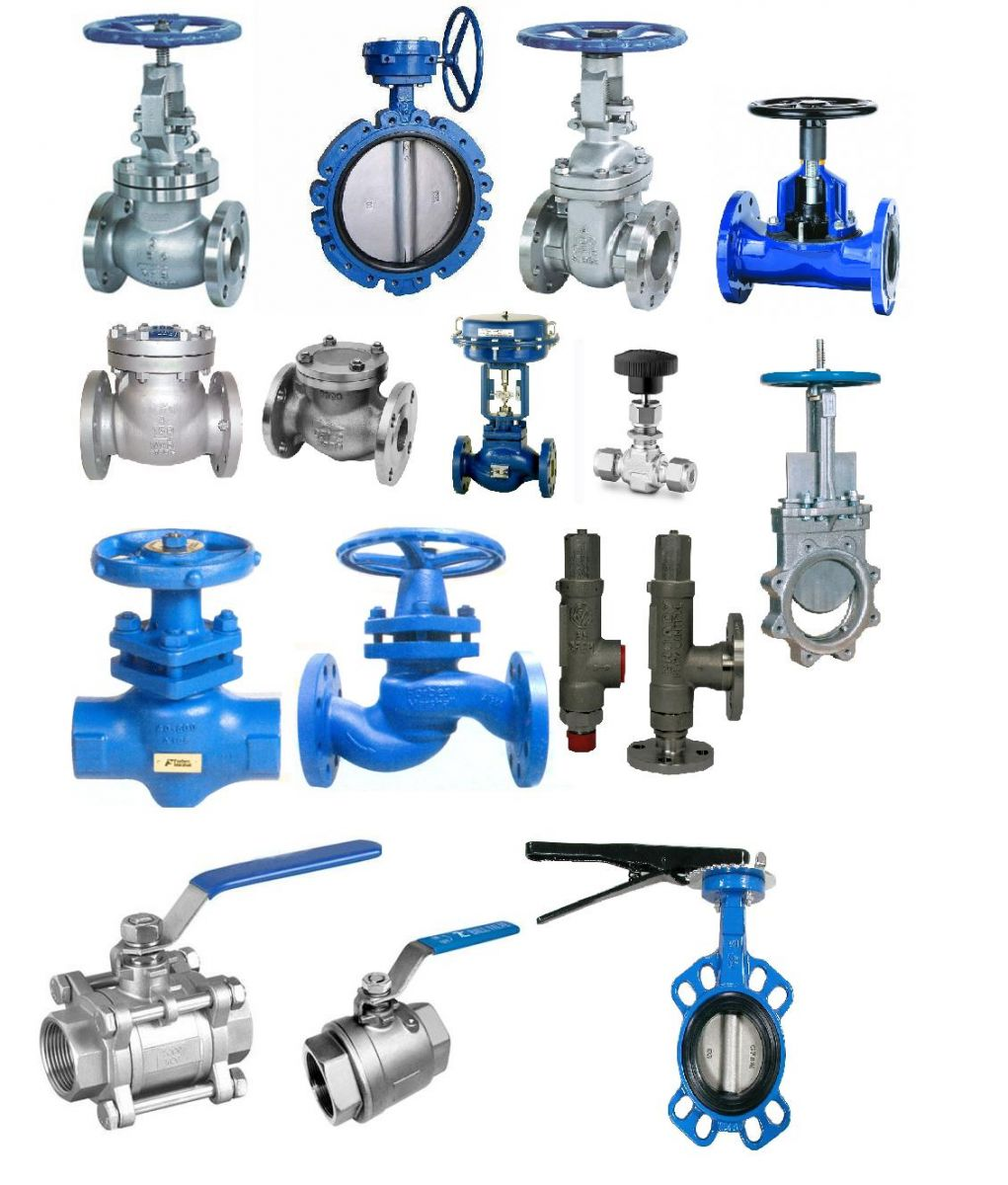 Three Policies Boost the Development of Valve Industry