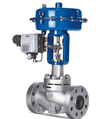 Why the Control Valve Is Called Full-featured Valve