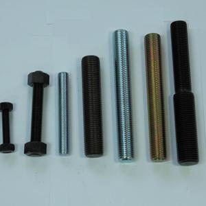 Full Thread Stud Bolts, ASTM A193, A320, M8-M48