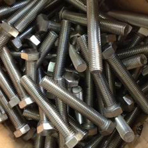 Hex Head Bolt Nut, Stainless Steel A193 B8/A194 8, M16
