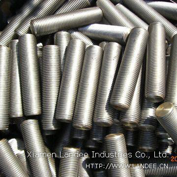 Threaded Bar Fasteners