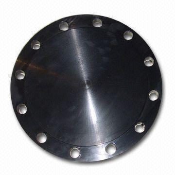 ASTM A105 Blind Flanges