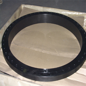 DN1600 Ring Flange, Carbon Steel ASTM A105, Customized