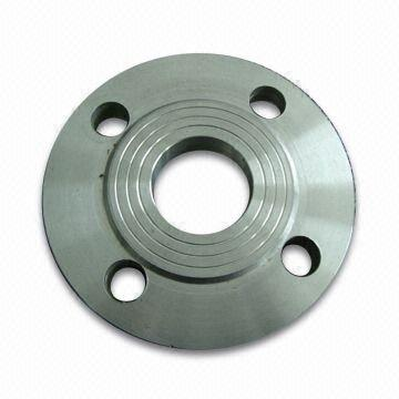 Forged Slip on Flanges