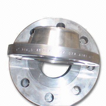 ASTM A105 Weld Neck Flanges