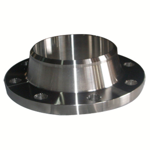 Weld Neck Flange, Forged, A182 F316, 300#, RF, STD, DN 200