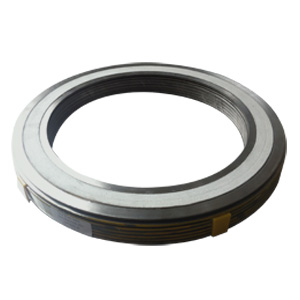 Asbestos Spiral Wound Gasket, Outer / Inner Ring