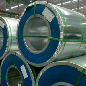 Hot Dipped Galvanized Steel Coil, ASTM A792