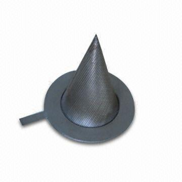 Conical Strainer Filters