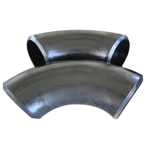 Butt Weld LR Elbow, ASTM A234 WPB, 8 Inch, SCH 80, BE - Landee