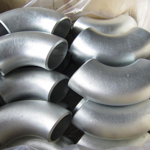 Hot Dipped Galvanized, Seamless, Elbow, BW, A234 GR WPB