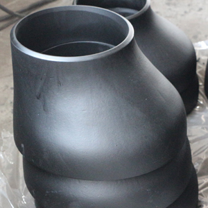 ASTM A234 WP11 Eccentric Reducer, Seamless