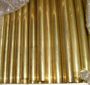 ASTM B111 C44300 Tube, 19.05 * 2.11 * 6400 mm