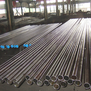 Cold Drawn Boiler Tubes, ASTM A179, 33 Feet, PE