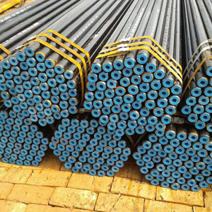 Plain End Carbon Steel Pipe, SCH 80, 6M, 1 1/2 Inch