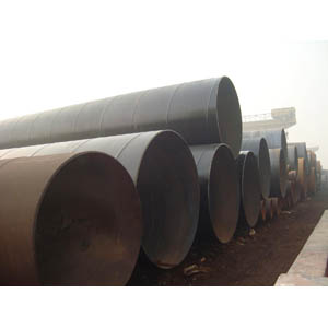 SSAW Pipe, 84 Inch, 12 Meter, API 5L GR B