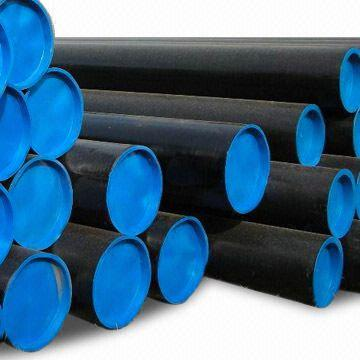 Standard Seamless Pipe