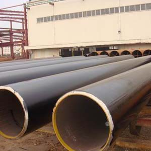 Welded LSAW Pipe, API 5L PSL2 Gr.B, 11.96M, BE