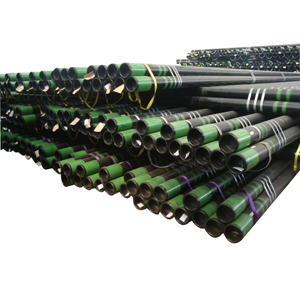 OCTG Casing Pipe, API 5CT