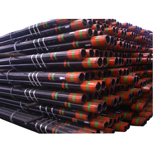 OCTG Pipes, OCTG Steel Pipe, Casing, Tubing, Drill Pipe - Landee