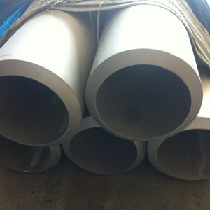 ASTM A790 Duplex Stainless Steel Pipe, 8 Inch