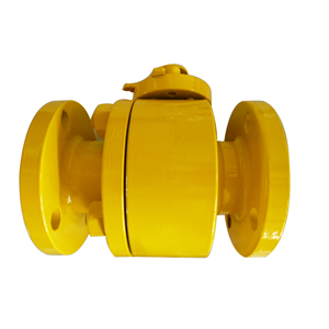 Full Bore Ball Valves, Floating / Solid Ball