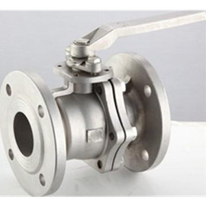 Split Floating Ball Valve, Full Bore, 2 Inch, RF