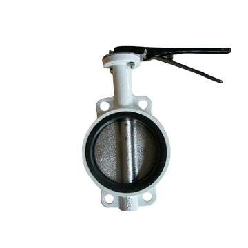 Industrial Butterfly Valve Manufacturer