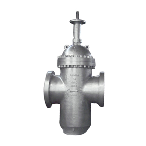 API 6D Through Conduit Expanding Gate Valves