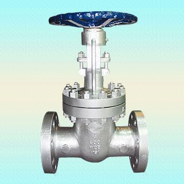 China Gate Valves