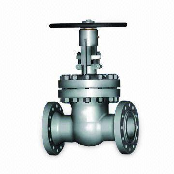 Double Disc Parallel Slide Gate Valves