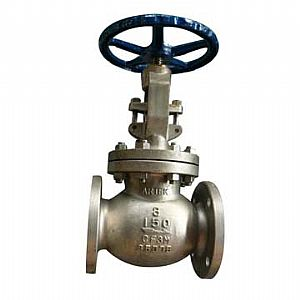 A351 CF3M Stainless Steel Globe Valves
