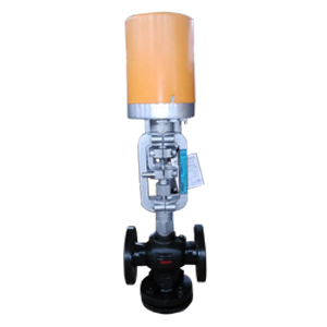 Control Valve, Three Way or Two Way, Fig 680, Fig680FV