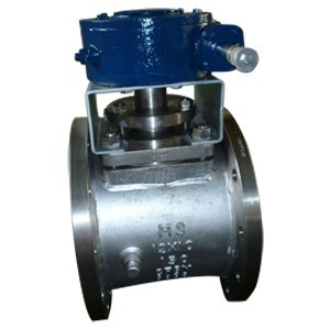 Double Heating Jacket Non-Lubricated Plug Valve, 150 LB